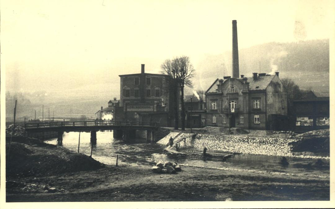 Historie UOTEX 1941