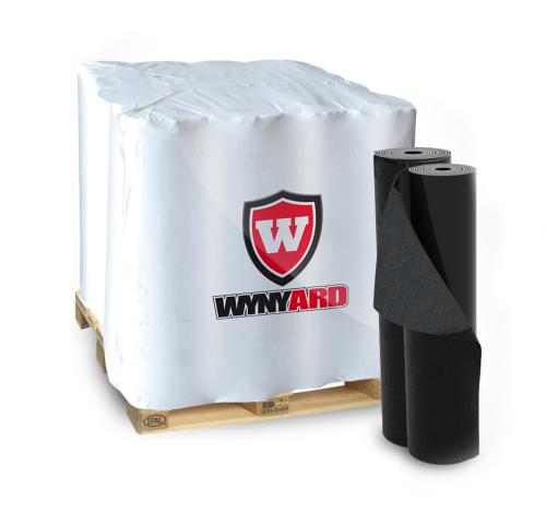Asfaltové pásy Wynyard4